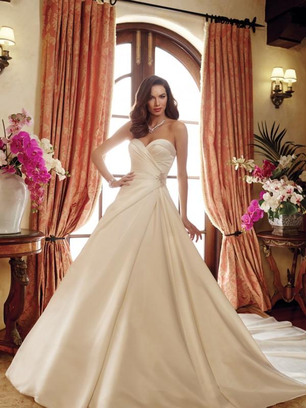Sophia Tolli Wedding Dress