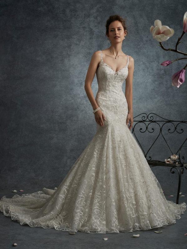 Sophia Tolli Wedding Dress Y21740