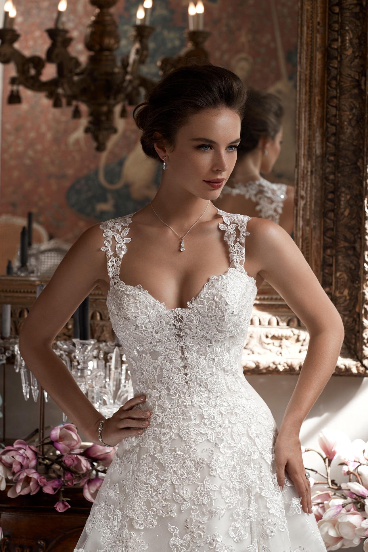 Sophia Tolli Wedding Dress Aline Y21750