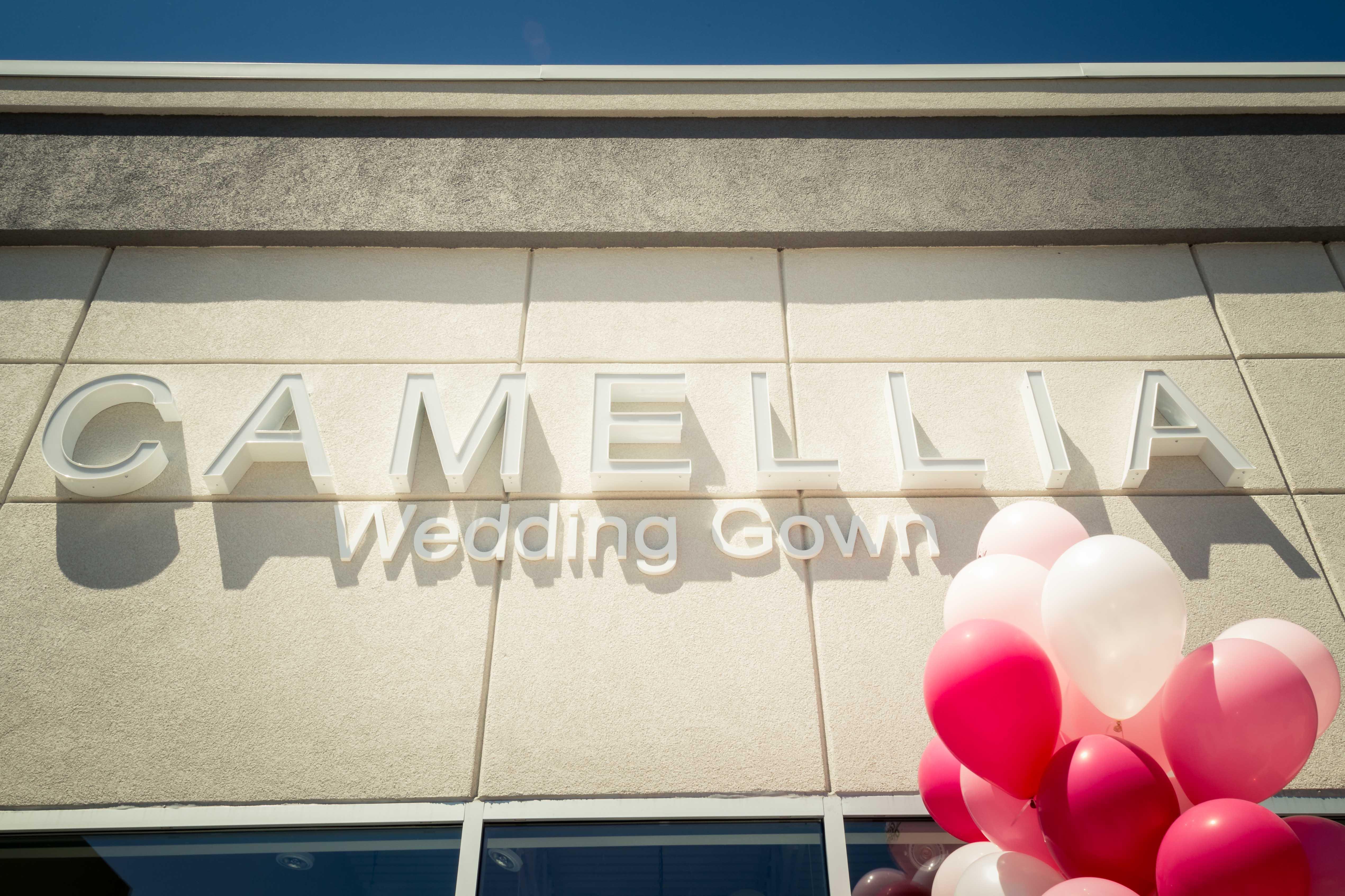 toronto bridal boutique