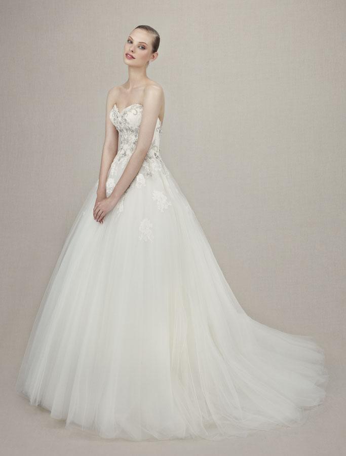 krissiana wedding gown toronto