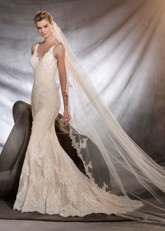 Pronovias OSERA Sample Sale