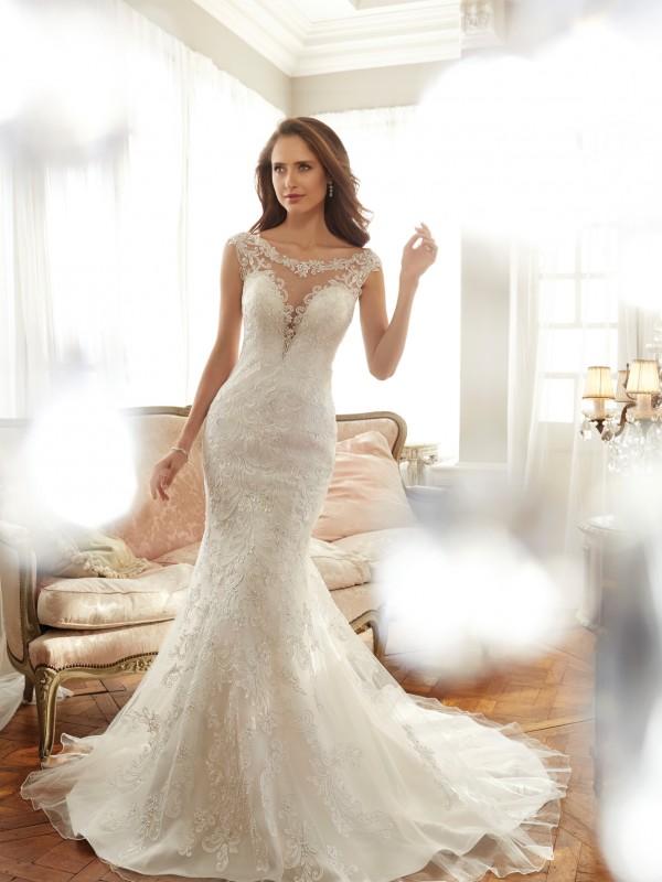 Sophia Tolli Wedding Dress MT0321