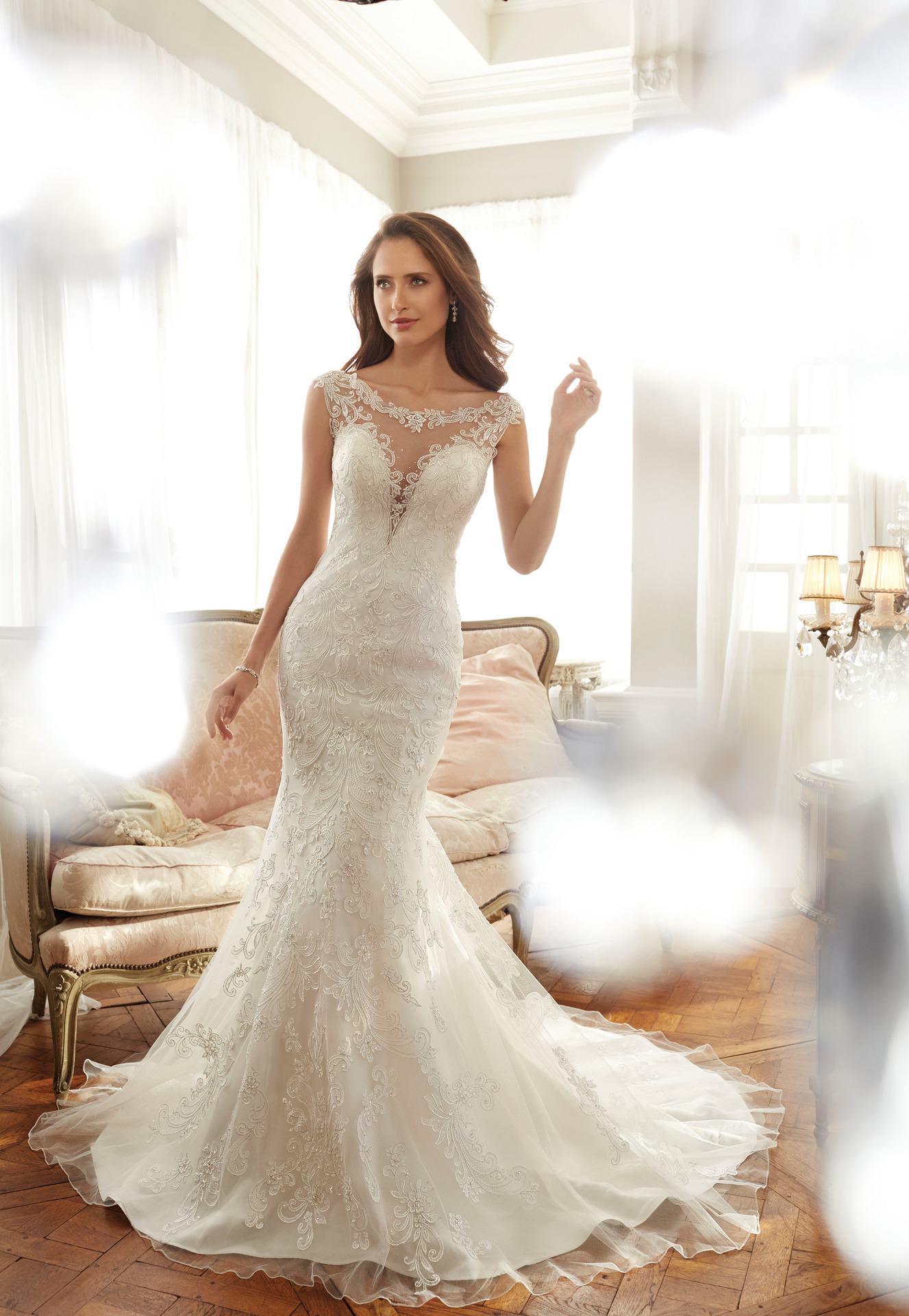 Sophia Tolli Wedding Dress MT0321