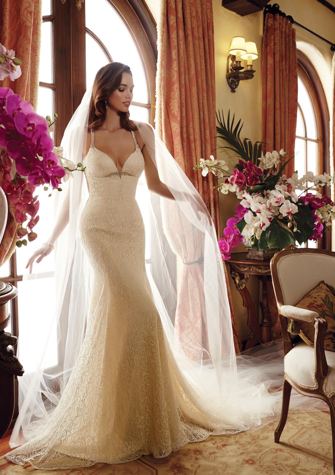 Sophia Tolli Wedding Dress MT0322