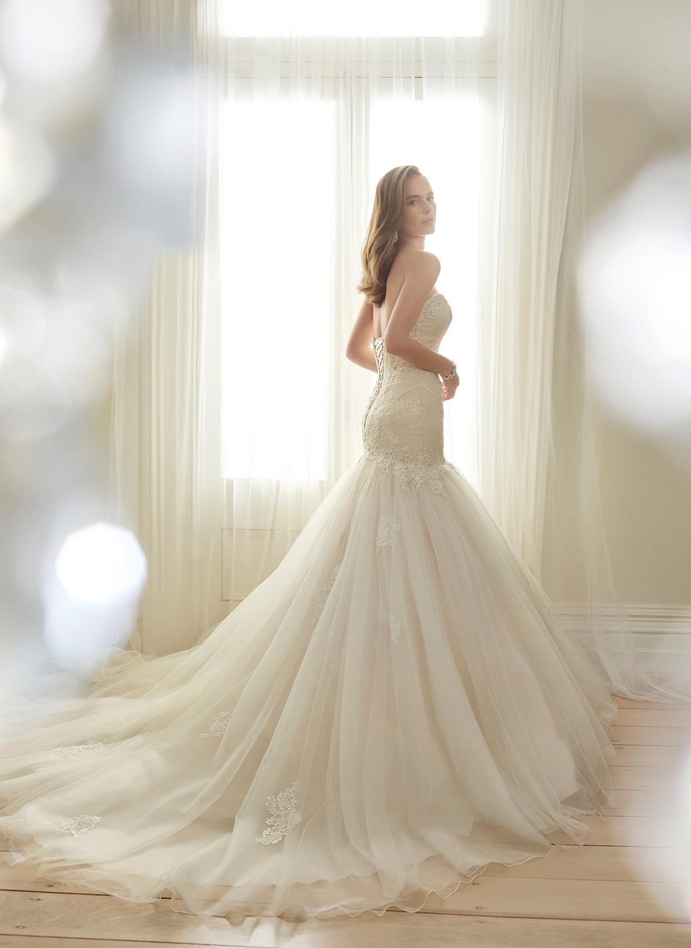 Sophia Tolli Wedding Dress MT0320
