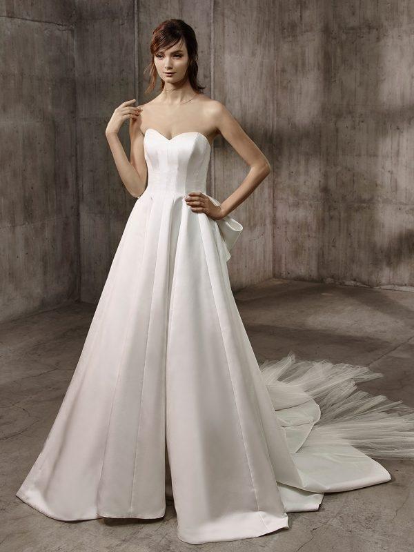 Badgley Mischka Wedding Dress Alice