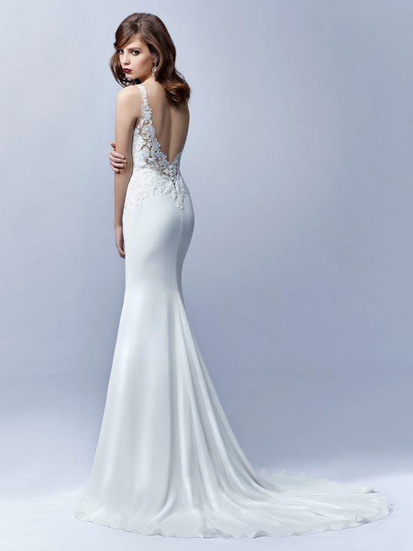 Enzoani Beautiful Wedding Dress BT17-04