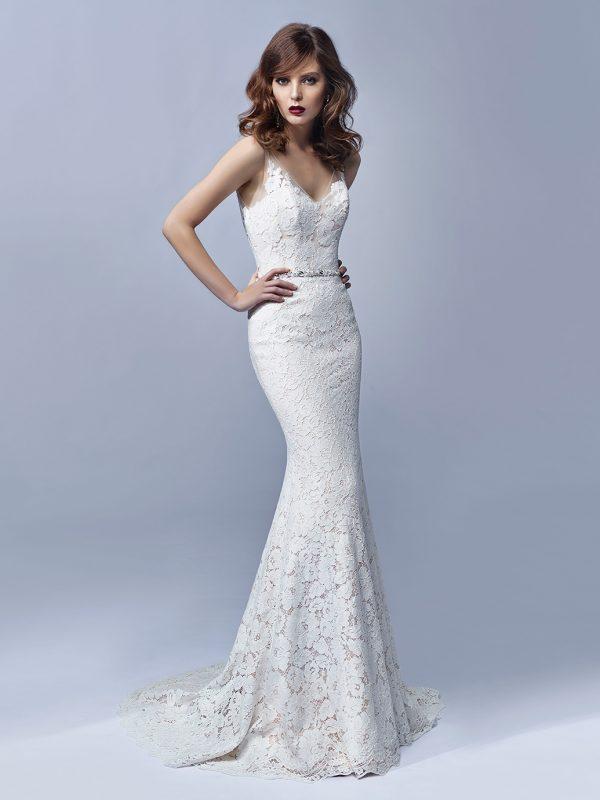 Enzoani Beautiful Wedding Dress BT17-07