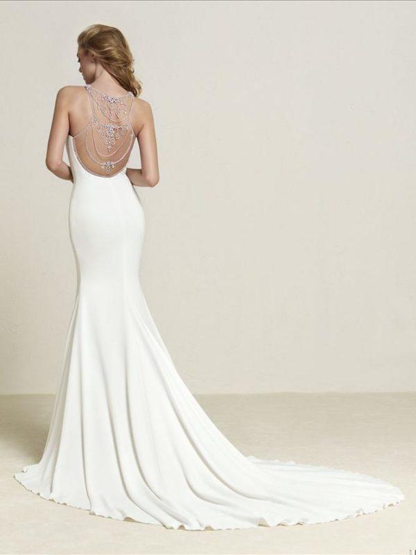 Pronovias Wedding Dress DREBA