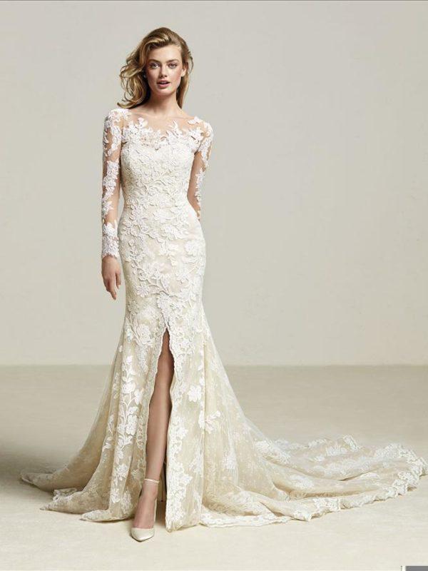 Pronovias Wedding Dress Driate