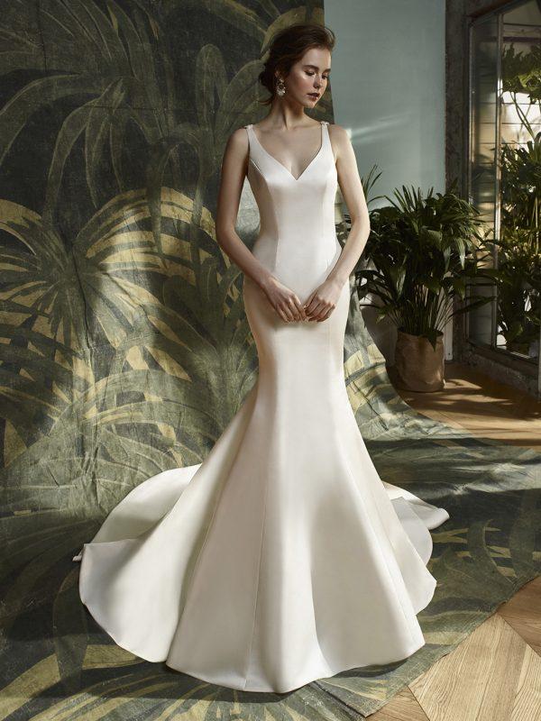 Blue by Enzoani Wedding Dress Karla