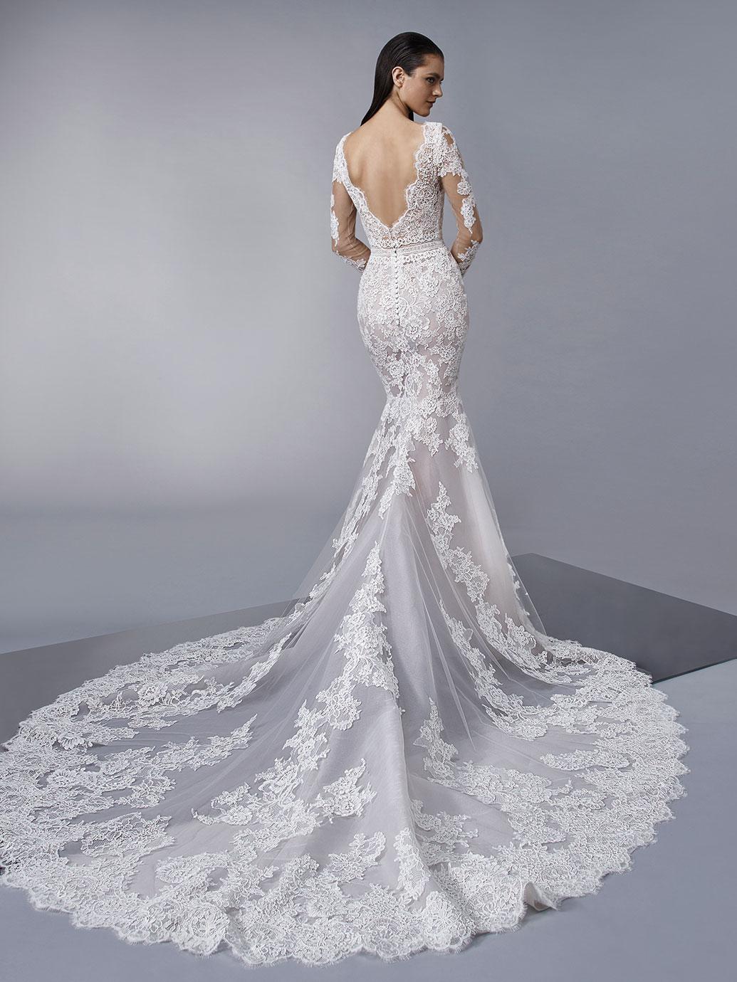 1b6797d9185 Enzoani Wedding Dress MT0530 - Toronto Bridal Gown