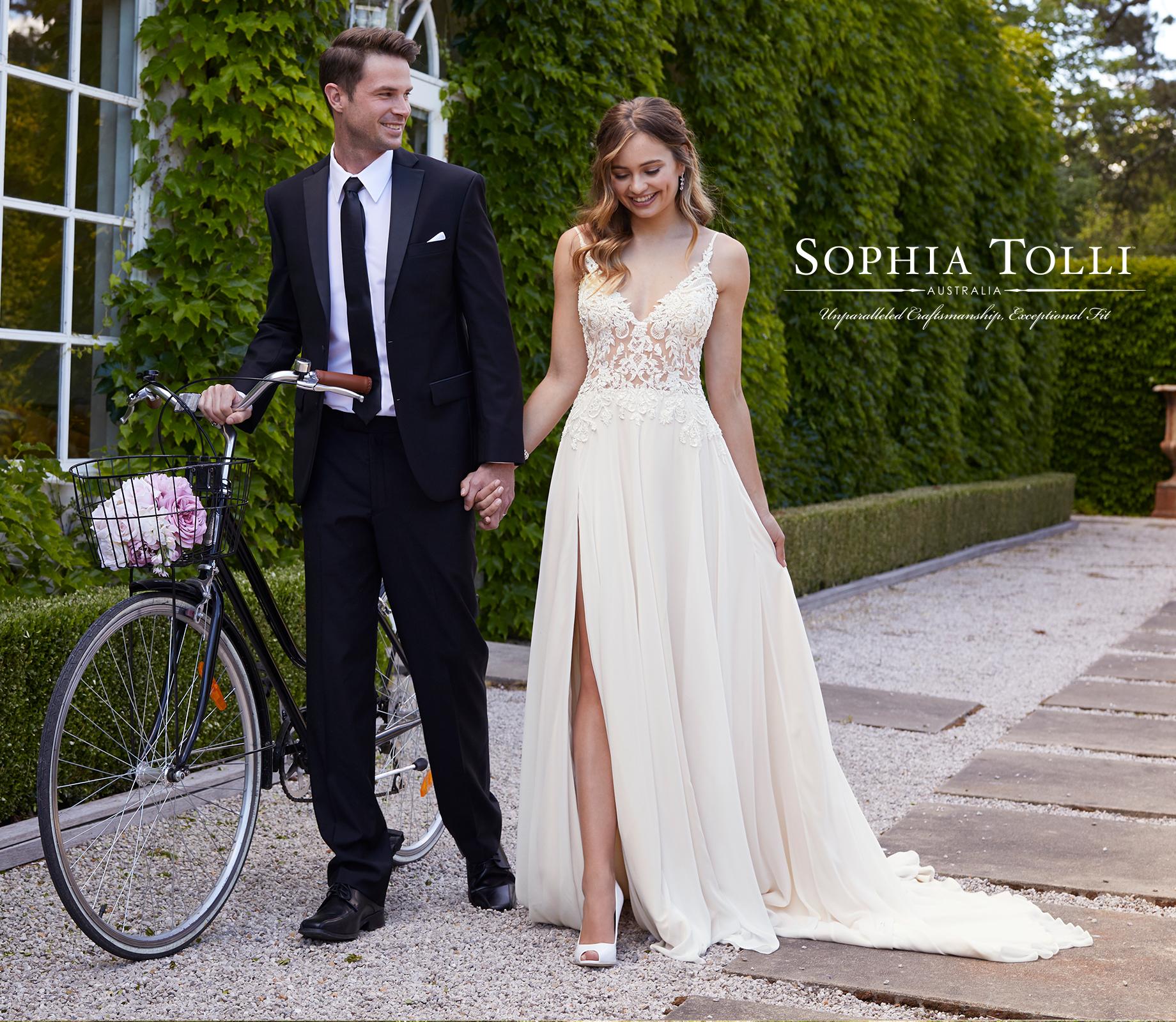 Sophia Tolli Y21823 Quartz