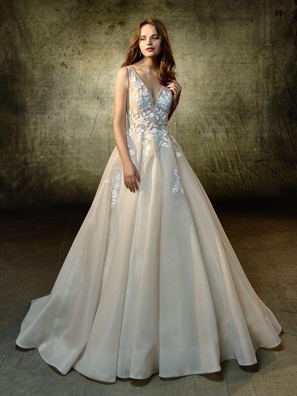 Enzoani Wedding Dress Lennox