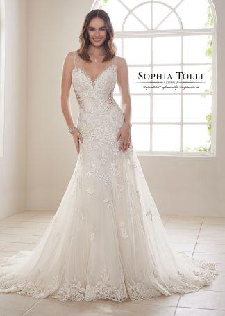 Sophia Toli Y21830 Magnesite