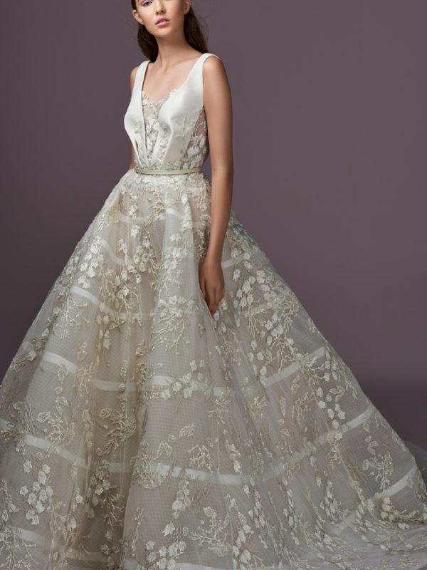 Saiid Kobeisy Wedding Gown Sample Sale, Ball Gown Wedding Gown Sample SaleSaiid Kobeisy Wedding Gown Sample Sale, Ball Gown Wedding Gown Sample Sale