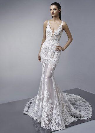 Enzoani Wedding Dress Mia